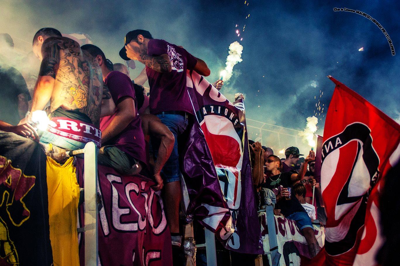 Livorno Roma 25.08.2013