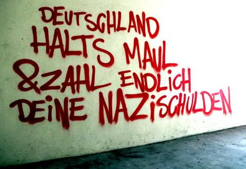 deutschland-halts-maul